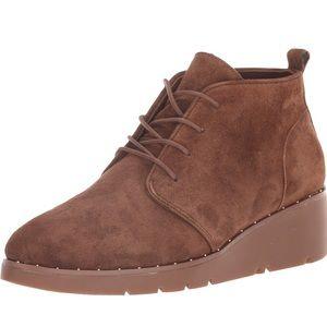 BRAND NEW Steven NC-Bart Wedge Shoes - 6.5 Women's